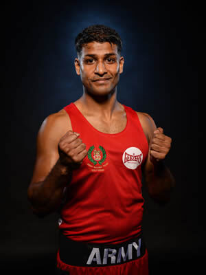 Army_Boxing-LCpl Khan