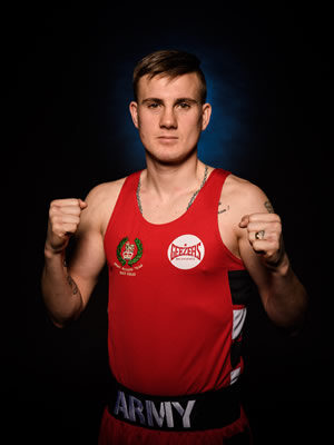 Ary_Boxing Portraits_Cpl_Williams